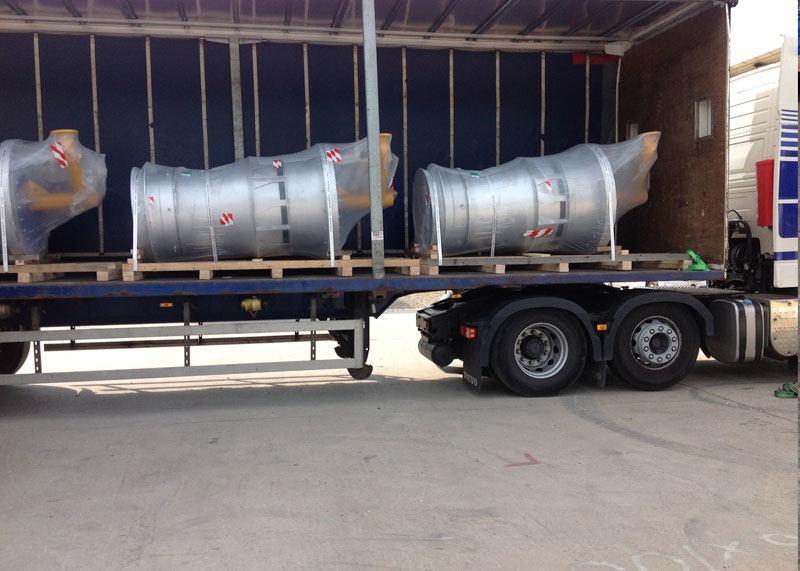 Bulk Cargo Handling